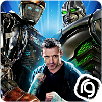 Real Steel World Robot Boxing Mod 34.34.998 Apk [Unlimited Money] 1