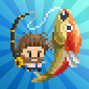 Desert Island Fishing Mod 1.01 Apk [Unlimited Money]
