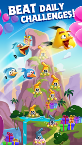 Angry Birds Blast Mod 1.7.1 Apk [Unlimited Moves] 1
