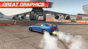 CarX Drift Racing Mod 1.14.3 Apk [Unlimited Coins/Gold] 1