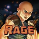 Fist of Rage: 2D Battle Platformer Mod 1.4 Apk [Unlimited Money]