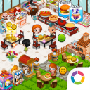 Cafeland – World Kitchen 1.9.9 Mod Apk [Unlimited Money]