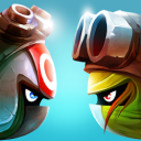 Battle Bay Mod 4.0.21221 Apk [Unlimited Money]