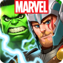 MARVEL Avengers Academy Mod 2.7.1 Apk [Free Store/Free Building]