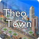 TheoTown Mod 1.4.97 Apk [Unlimited Money]