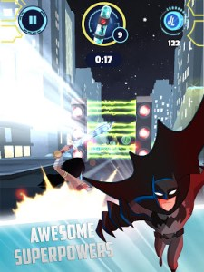 Justice League Action Run Mod 2.01 Apk [Unlimited Money] 1