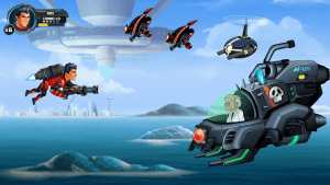 Alpha Guns 2 4.8 Mod Apk [Infinite Money] 1