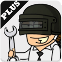 PUB Gfx+ Tool🔧:#1 GFX Tool(with advance settings) 0.14.0p Patched Apk [Unlocked]