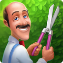 Gardenscapes – New Acres Mod 3.1.0 Apk [Unlimited Coins]