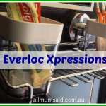 Everloc Xpressions {Review}