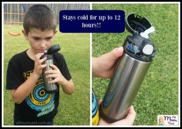 thermos back to school drink bottle