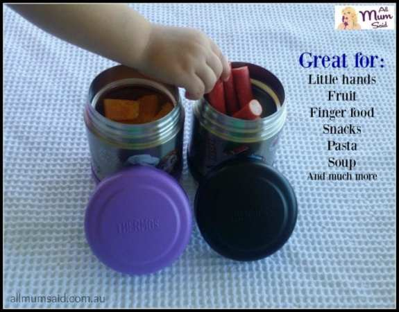 thermos back to school
