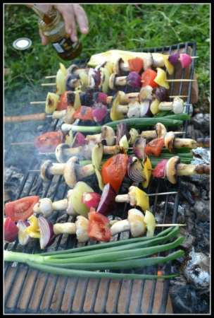BBQ spruce up your outdoor space for summer
