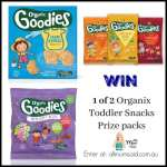 Why It's Important Toddlers Snack + WIN Healthy Toddler Snacks