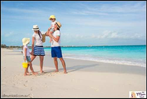 Newcastle beaches | Hunter Valley for kids