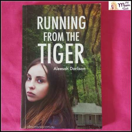 Running from the tiger book review | educational books | empowering Resources