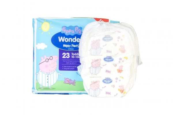 Wonder Nappy Pants toddler unisex