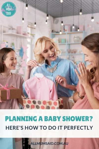 All Mum Said - Planning a Baby Shower_ Here's How to do it Perfectly