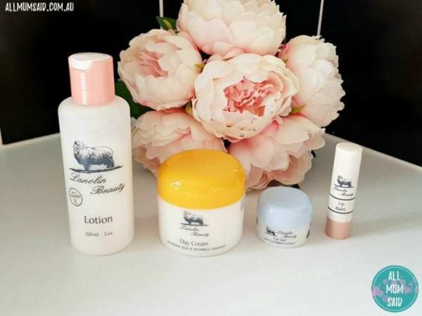 Lanolin Beauty products reviews