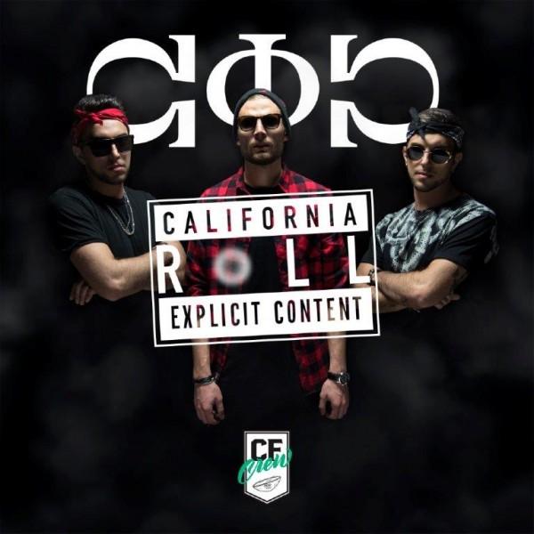 copertina album CFC