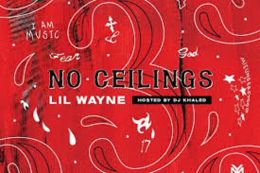 Lil Wayne returns with 'No Ceilings 3' mixtape - REVOLT