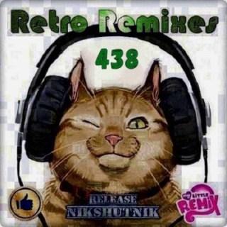 Retro Remix Quality Vol.438 (2020)