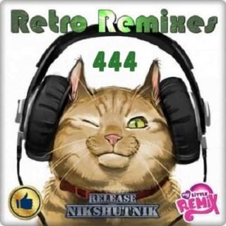 Retro Remix Quality Vol.444 (2020)