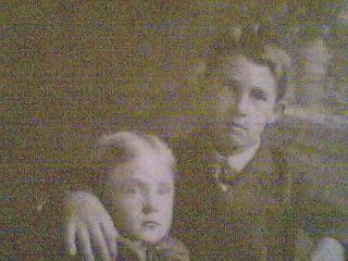 glen-johnson-unknown-child