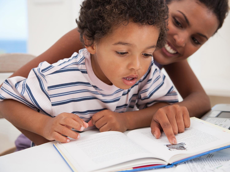 Homeschooling Balance