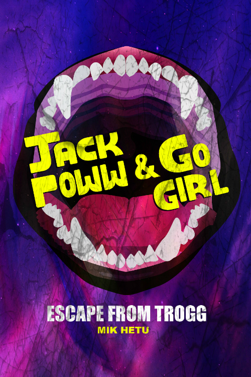 Jack Poww and GO-Girl