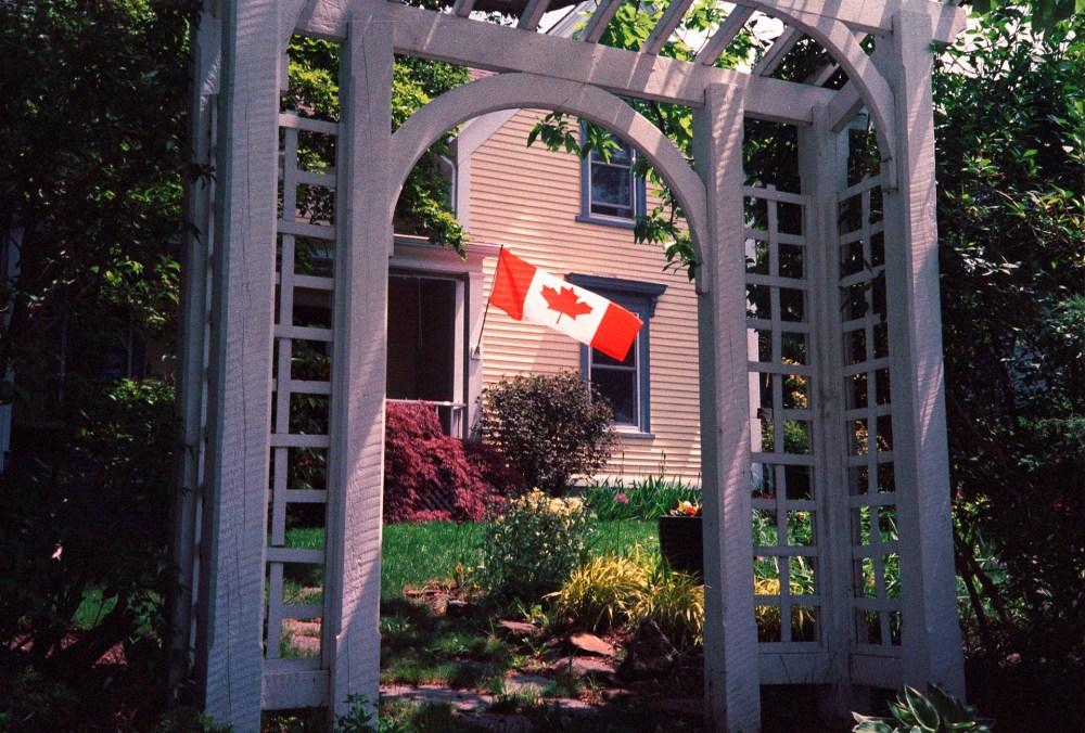 Nova Scotia 2019, 35mm