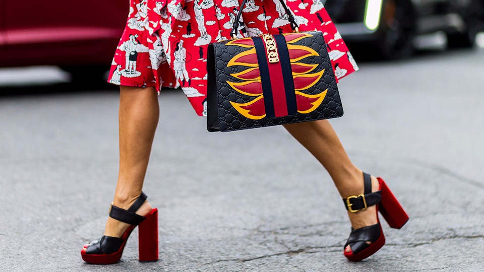moments from fashion month