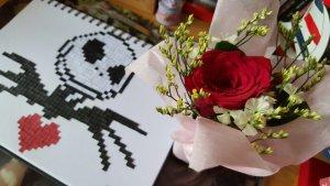 Valentine Love from Jack