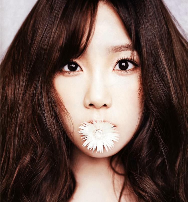 Bubblegum Taeng - Original Image