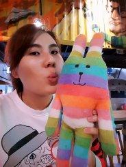 Me and Bobo (Taenggu)