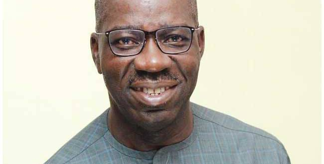 Godwin Obaseki