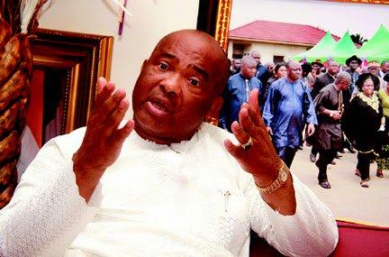 Hope Uzodinma To Conduct Fresh Election