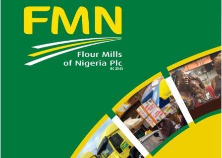 Flour Mills Nigeria