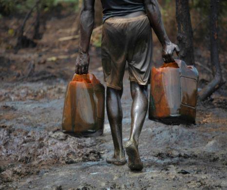 Petroleum Fuel Oil