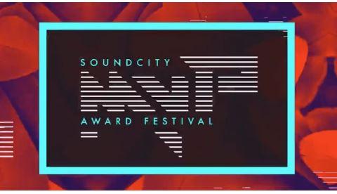 Soundcity MVP Award Logo