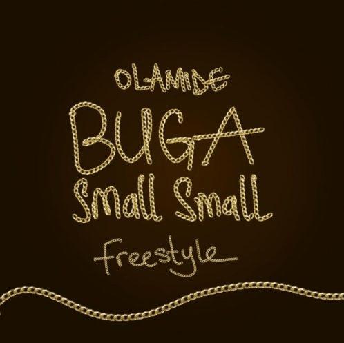 Olamide Buga Small Small