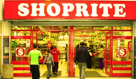 States Where You Can Find Shoprite In Nigeria, Location