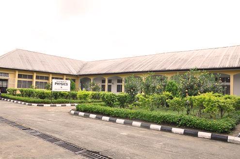 Akwa Ibom State University ASKU