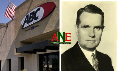 Edward John Noble ABC Company