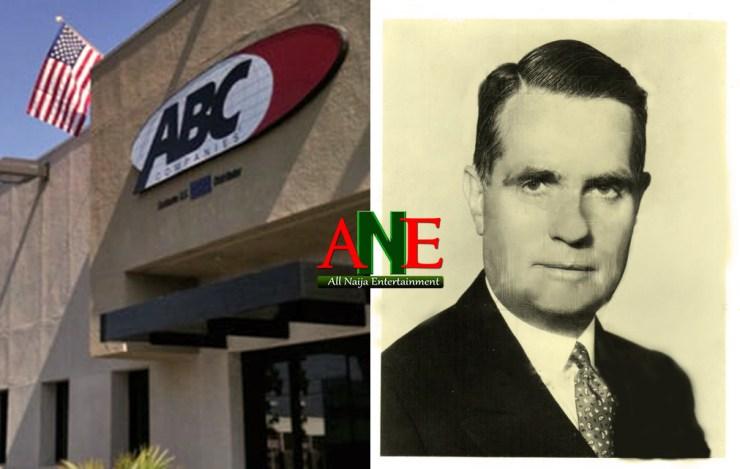 Edward John Noble ABC Company