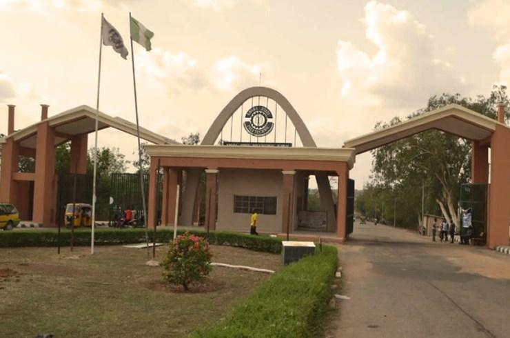 Kwara State Polytechnic KwaraPoly