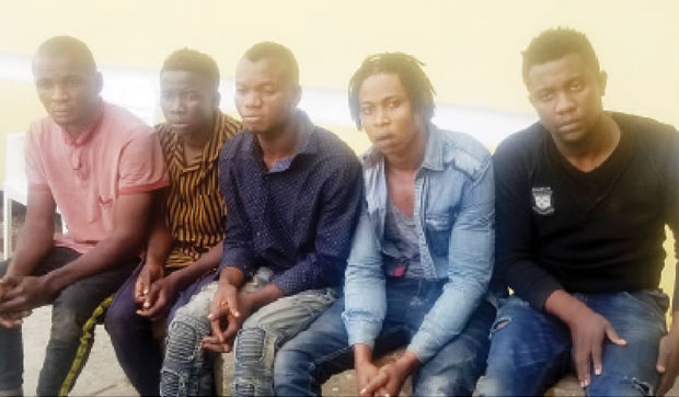 ABUJA BANK ROBBERY: I Started Planning In October – Banker