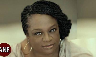 Amaka Igwe