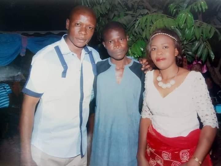 Chima Ikwunado Family