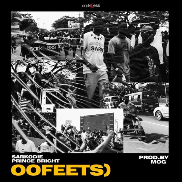 Sarkodie - Oofeetso Feat. Prince Bright (Buk Bak)